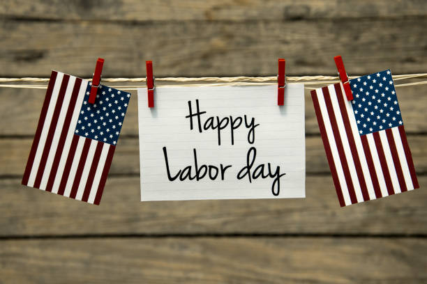 Labor day Labor day card or background. labor day stock pictures, royalty-free photos & images