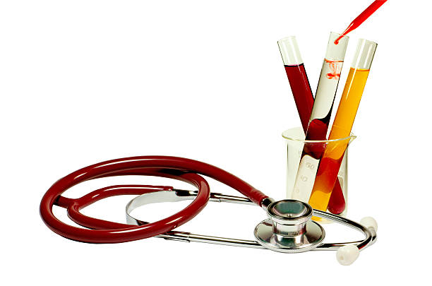 laboratory diagnostic. - fda stock photos and pictures