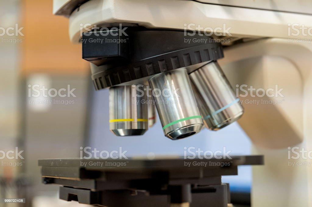 Equipamento de laboratório - foto de acervo