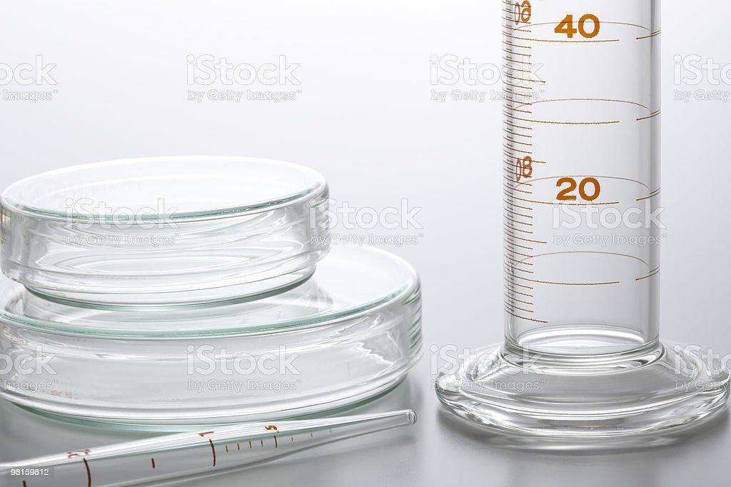 실험실 기기 royalty-free 스톡 사진