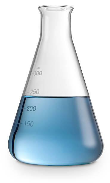 laboratory - flask stock photos and pictures