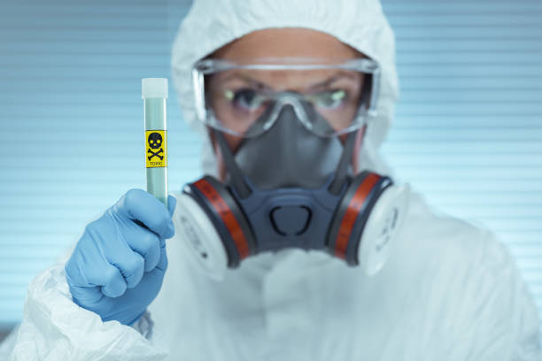 laboratory - poisonous stock pictures, royalty-free photos & images