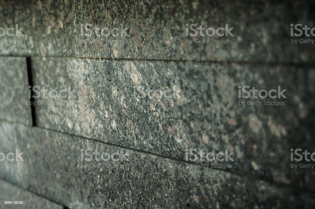 Labradorite Ca, N Al, Si, a feldspar mineral, is an intermediate to calcic member of the plagioclase series. stock photo