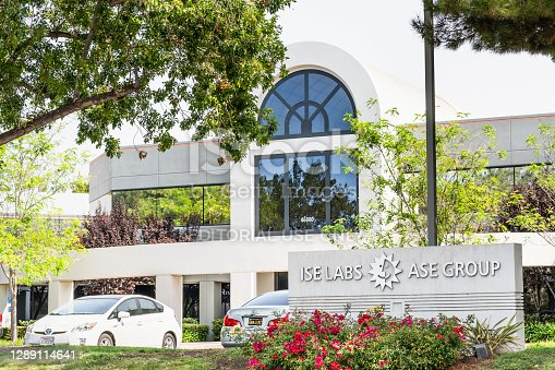 Sep 17, 2020 Fremont / CA / USA - ISE Labs, subsidiary of ASE Group, headquarters in Silicon Valley; ASE Group is a provider of independent semiconductor assembling and test manufacturing services