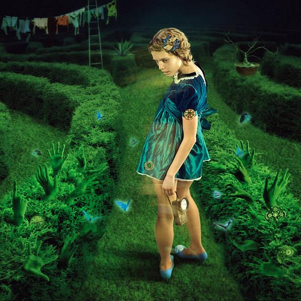 Labyrinth green night picture id108328352?b=1&k=6&m=108328352&s=612x612&w=0&h=t7qjvkz7qzuuhzrv1caj7cbxkybsi8uvmq8mt4a7xmw=