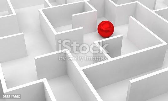 954744070istockphoto Labyrinth maze 968347660