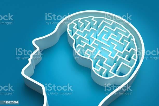 Labyrinth shaped brain in human head picture id1190123899?b=1&k=6&m=1190123899&s=612x612&h=x 1khiiueq8ktznobafyyfk4dgh4p7zszj3l u1brey=