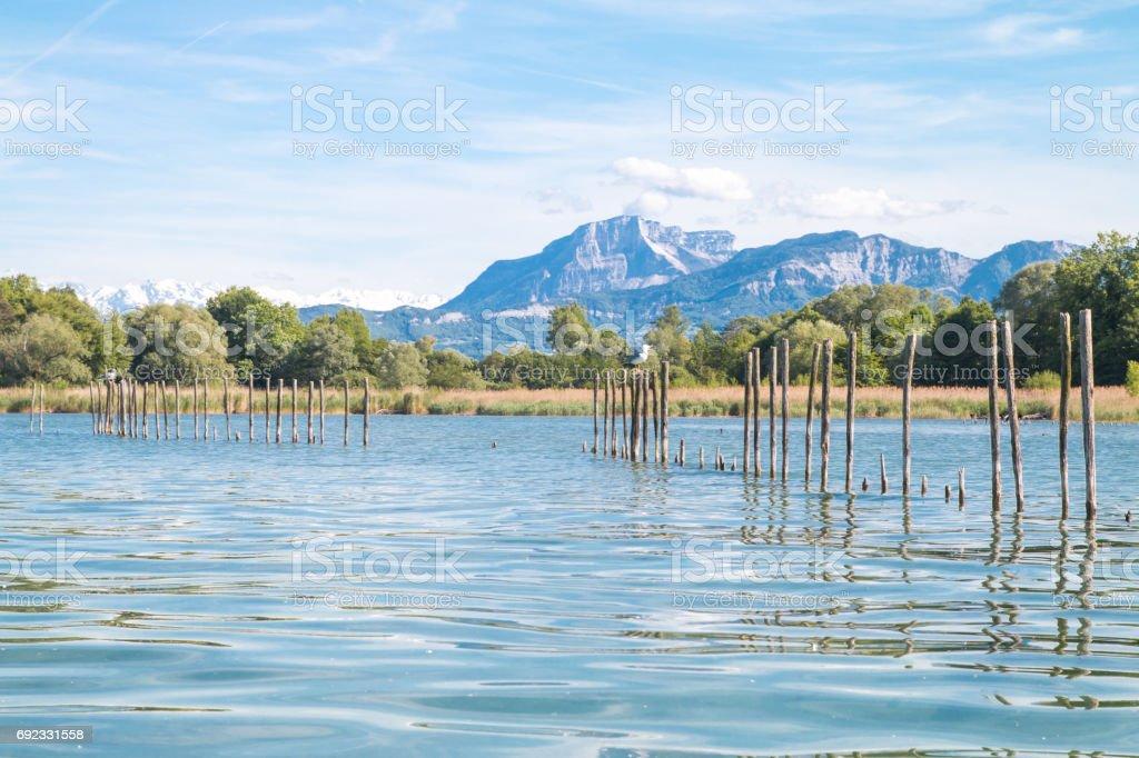 Lac du Bourget - Photo