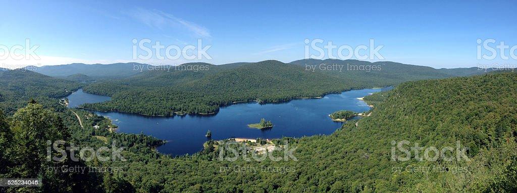 Lac Monroe – Foto