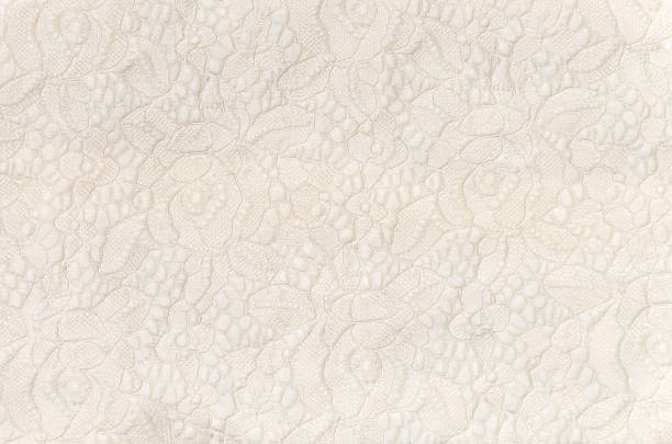 Lace fabric texture Lace fabric texture lace textile stock pictures, royalty-free photos & images