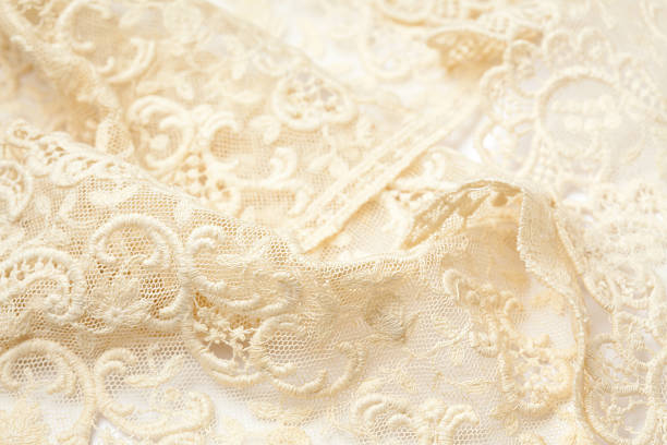 Lace close-up of old lace lace textile stock pictures, royalty-free photos & images