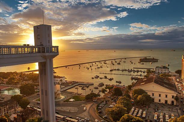 Lacerda Elevator in Salvador