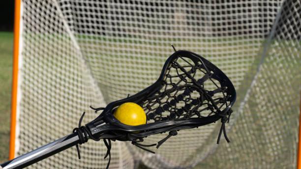lacrosse equipment - kij do gry w lacrosse zdjęcia i obrazy z banku zdjęć