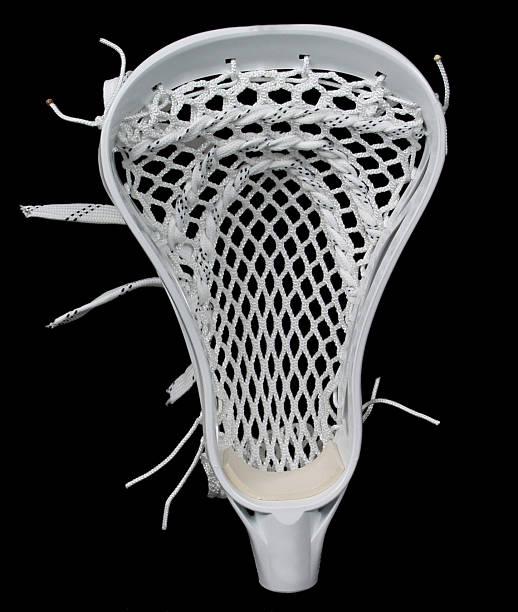 lacrosse-head 1 - kij do gry w lacrosse zdjęcia i obrazy z banku zdjęć