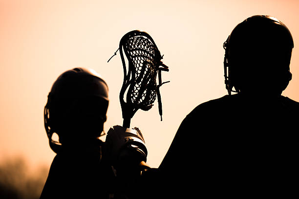 lacrosse - lacrosse zdjęcia i obrazy z banku zdjęć