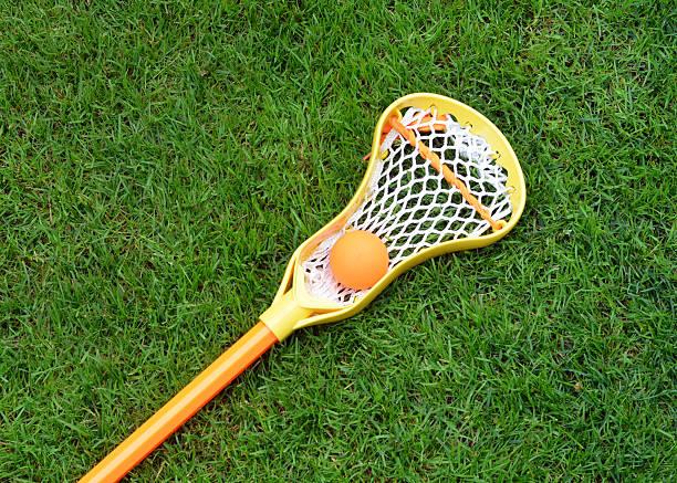 lacrosse - kij do gry w lacrosse zdjęcia i obrazy z banku zdjęć
