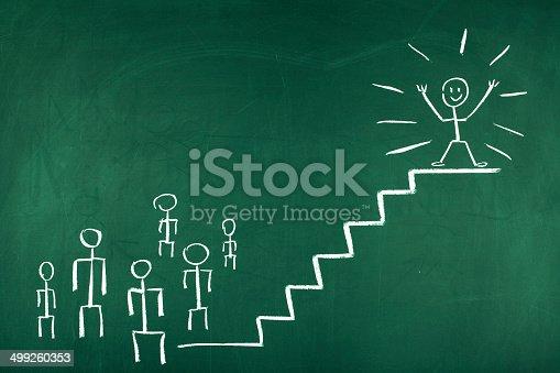 958939552istockphoto Ladder of Success 499260353