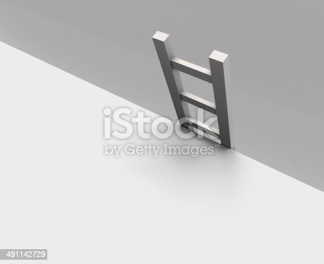 Three-dimensional Ladder