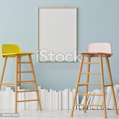 1213866189 istock photo Ladders of Knowledge with ck up poster 844021040