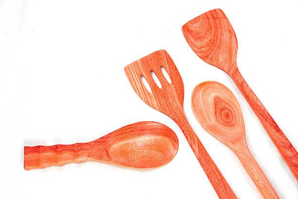Ladles stock photo