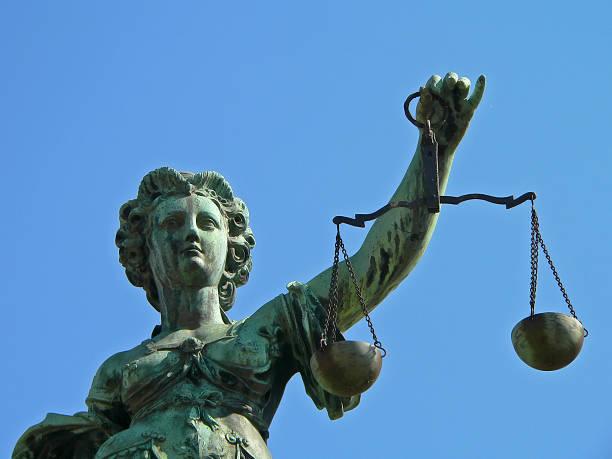 Lady Justice Justicia – Foto