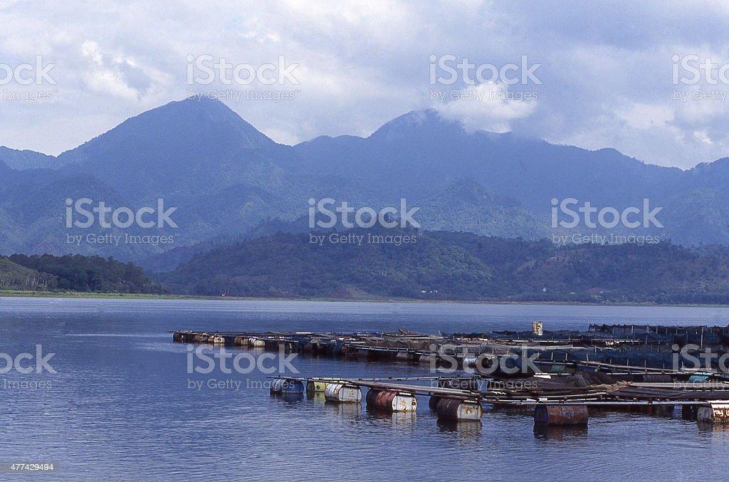Lago De Yojoa And Cerro Azul Meámbar National Park Honduras
