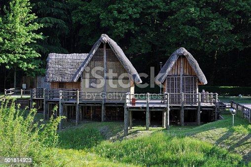 istock Lago Di Ledro 501814923