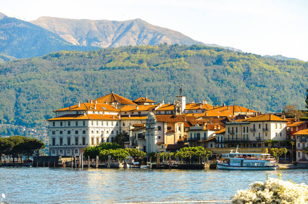 Top 60 Stresa Italy Stock Photos, Pictures, and Images ...
