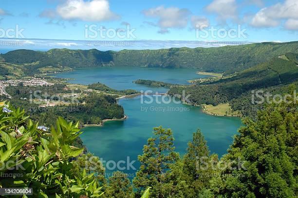 Photo of Lagoa das Sete Cidades, Azores, portugal