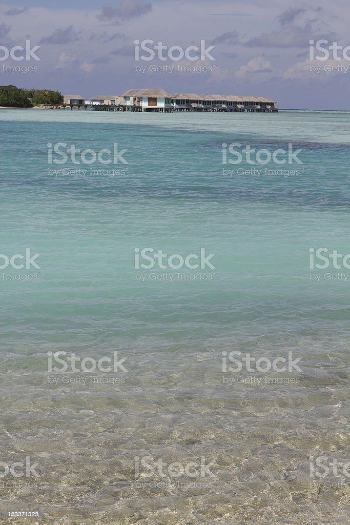 Blick auf die Lagune – Foto