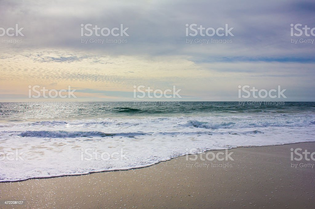 Laguna Beach, California royalty-free stock photo