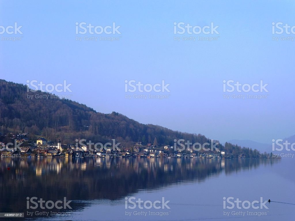 Attersee – Foto