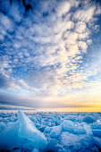 Travel Photo from Lake Baikal Winter 2017