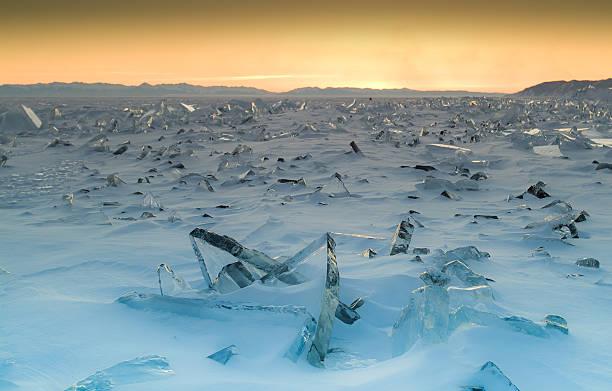 Lake Baikal – Foto