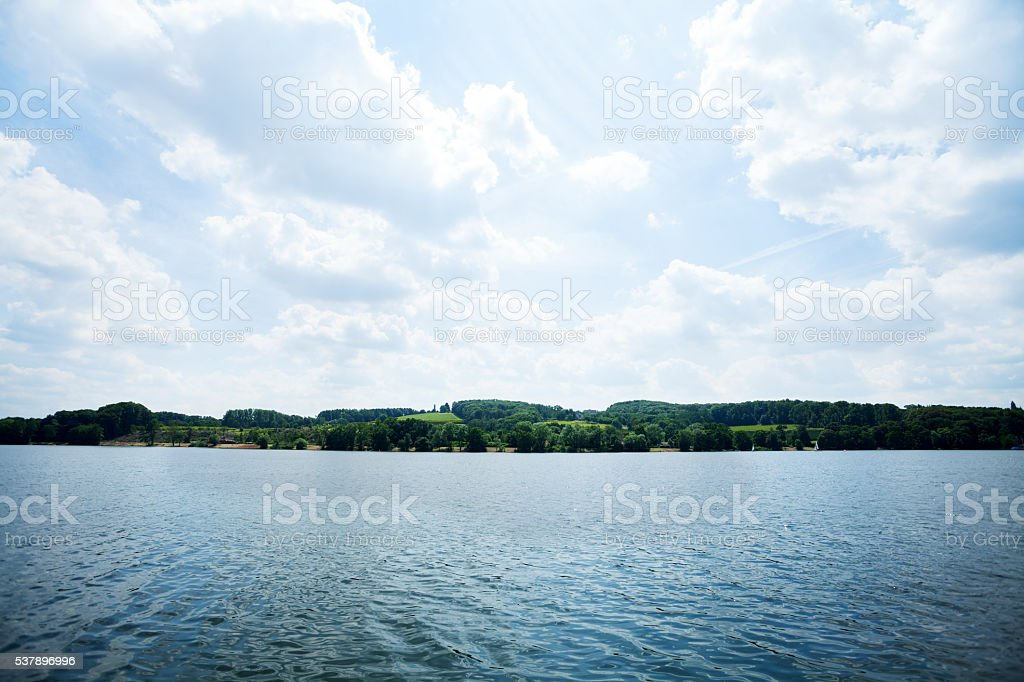 Lake Baldeneysee – Foto