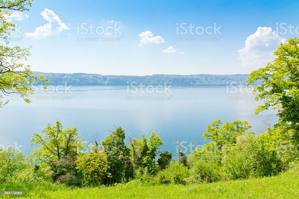 Lake Bodensee, Germany – Foto