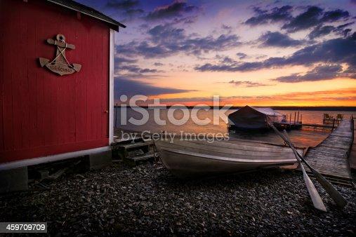 istock Lake Cayuga Sunrise 459709709