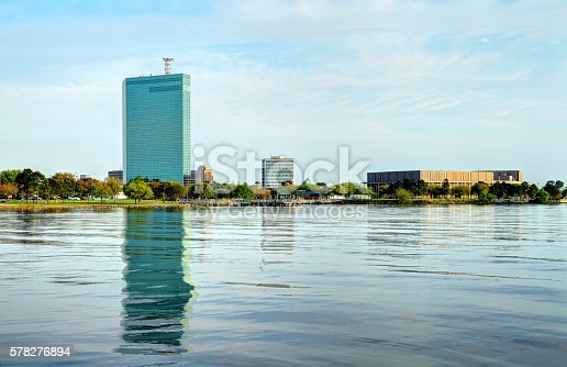 Lake Charles the fifth-largest incorporated city in the U.S. state of Louisiana, located on Lake Charles, Prien Lake, and the Calcasieu River