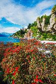 istock Lake Como, Italy 529426666