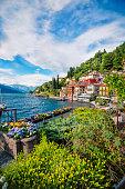 istock Lake Como, Italy 529427032