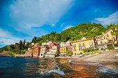 istock Lake Como, Italy 529427144