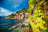 istock Lake Como, Italy 529427288