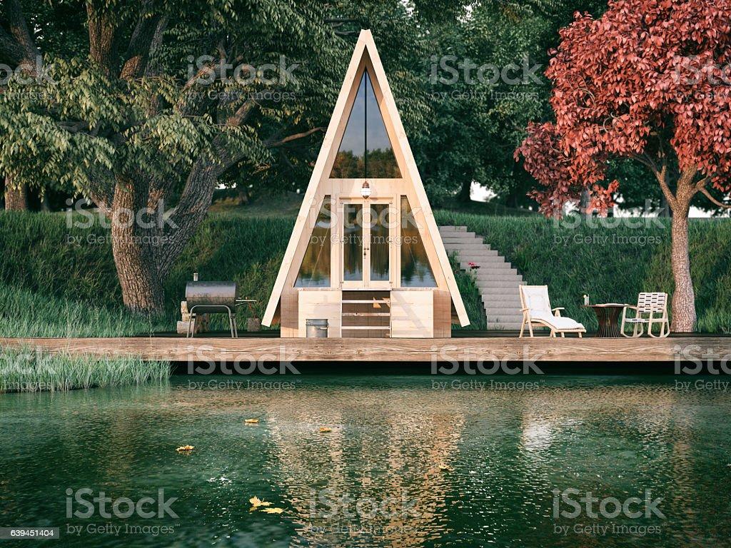 Lake House - Photo