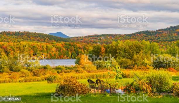 Photo of Lake Iroquois , Vermont