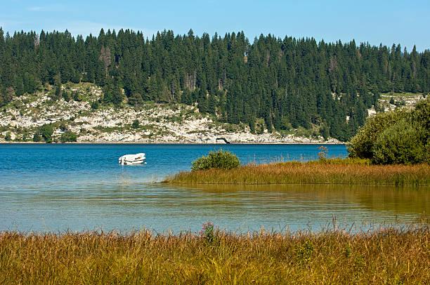 See Lac de Joux – Foto