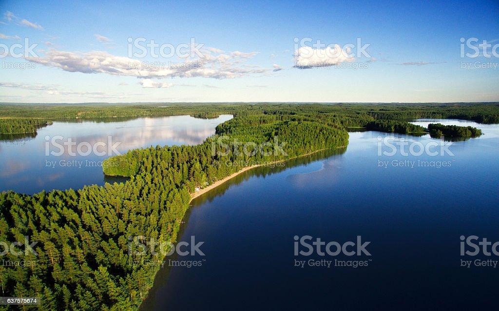 See Lake Landschaft  – Foto
