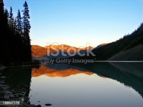 Rocky Mountains -Lake Louise