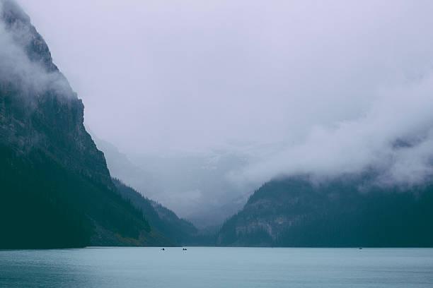 Lac Louise - Photo