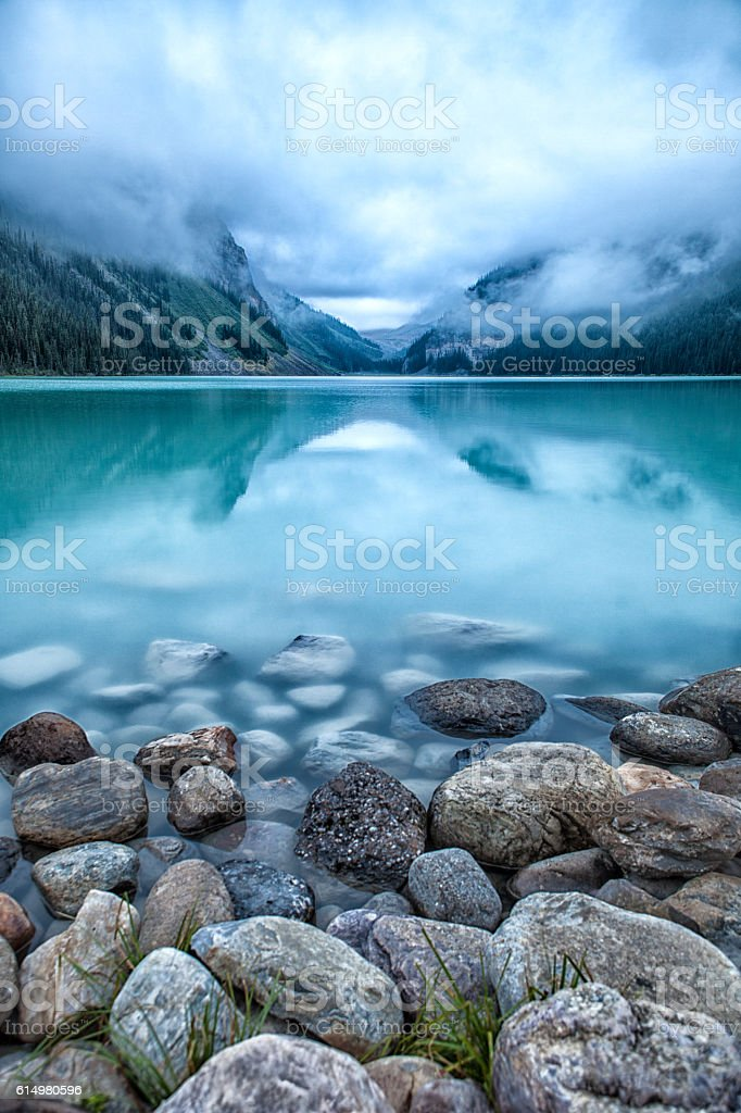 Lake Louise  – Foto