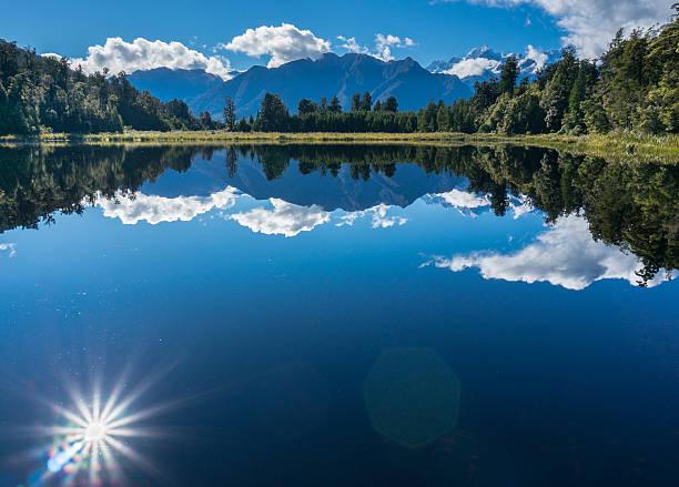 Lac Matheson - Photo
